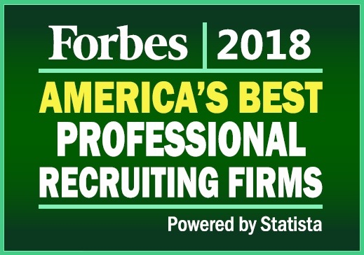 Forbes America's Best Recruiting Firms