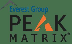 RPO in North America 2021 - PEAK Matrix Award Logo - Leader - WilsonHCG