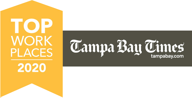 Tampa Bay Times Top Workplace