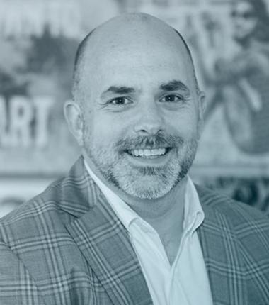 Ken Bowles CFO WilsonHCG 2021