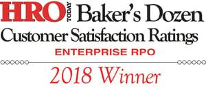 2018 Baker's Dozen
