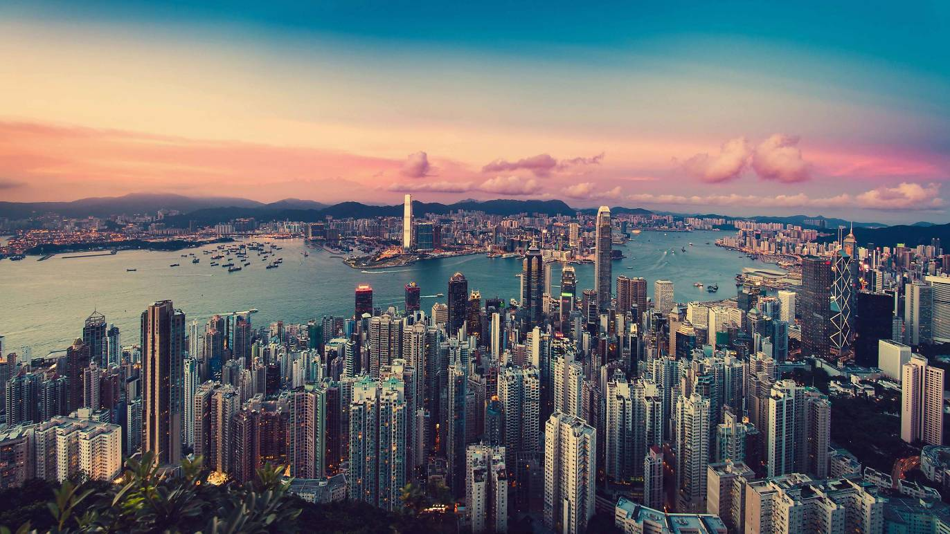 hong kong_geographies