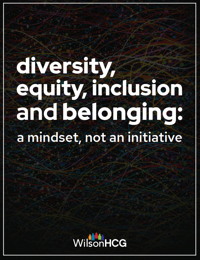Diversity, equity, inclusion and belonging whitepaper