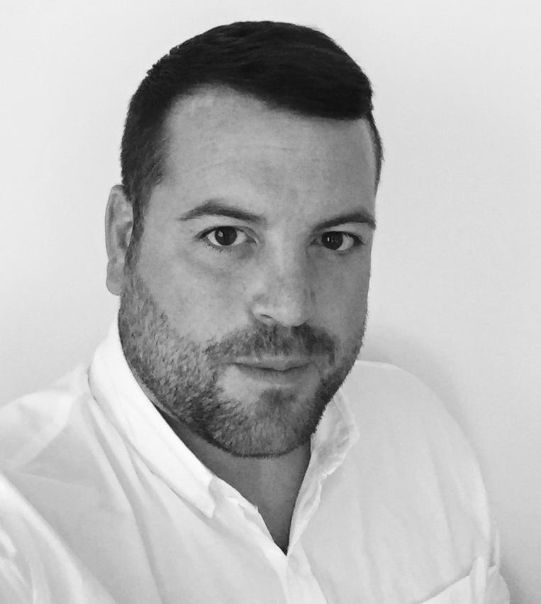 Phil Brakewell headshot