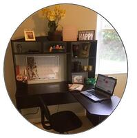 Home office, WilsonHCG