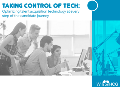 Taking control of tech_ front page of the whitepaper