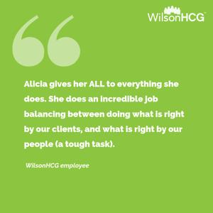 Women of Wilson_Alicia O'Brien_quote 1