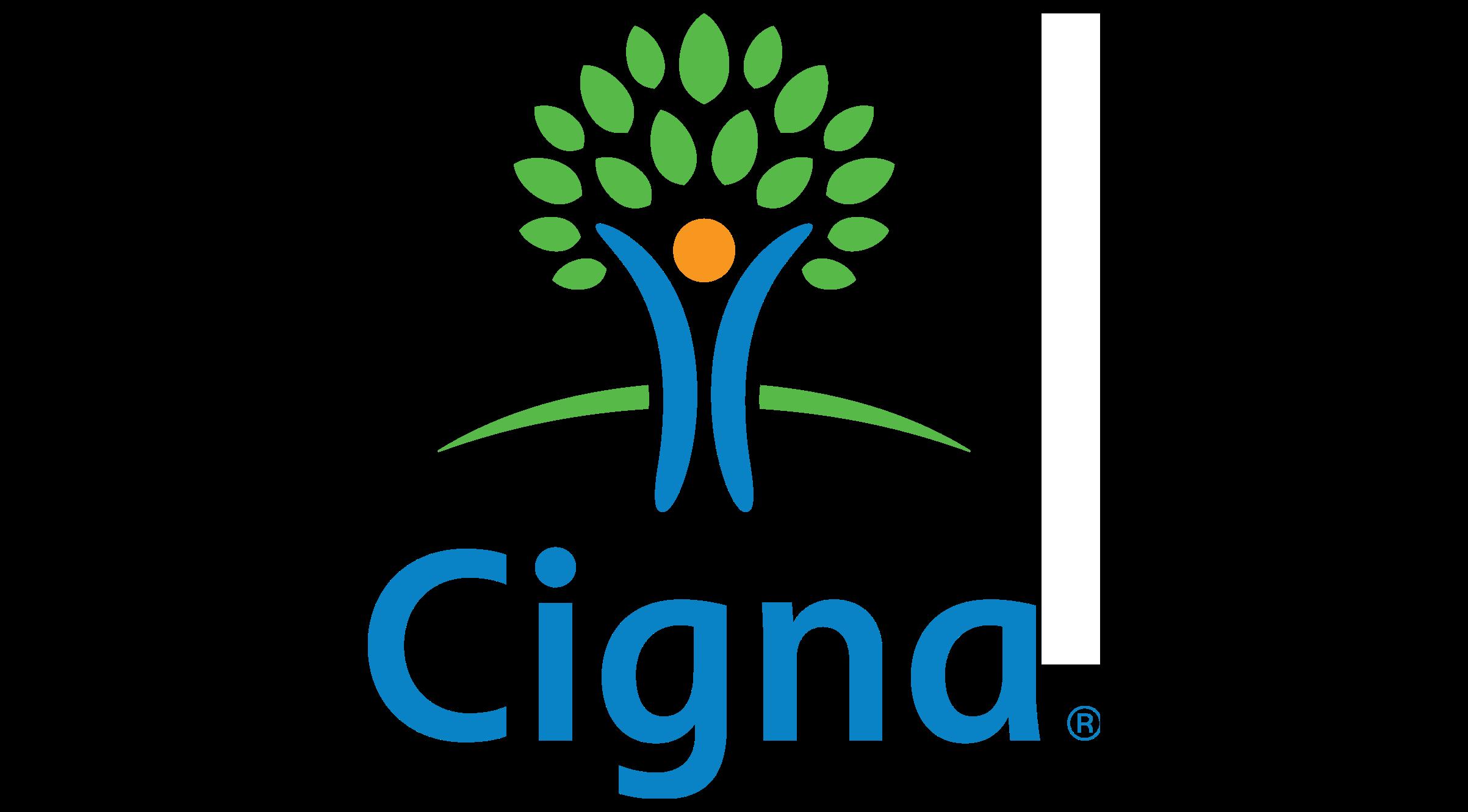 Cigna 2020 Well Being Award winner