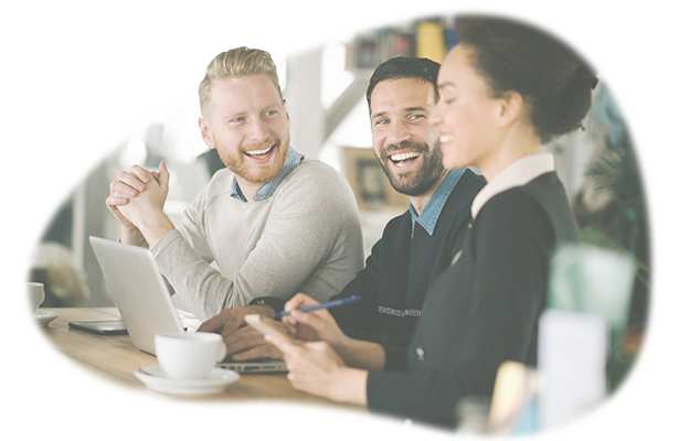 4 key reasons to choose a total talent provider
