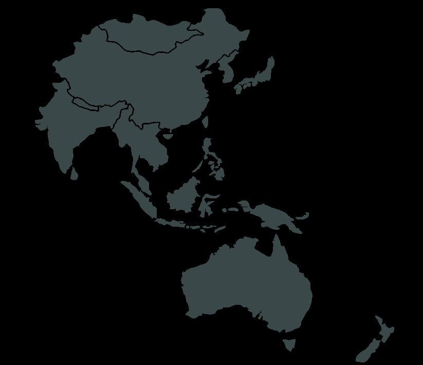 APAC-region-borders
