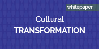 Cultural transformation whitepaper