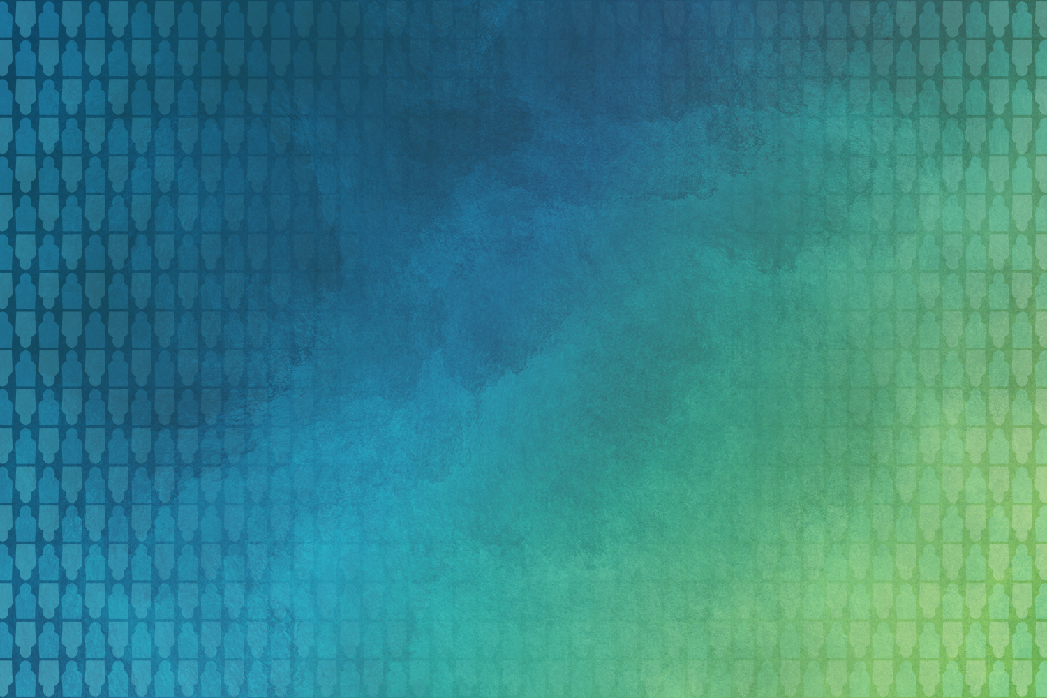 watercolor texture over blue and green background