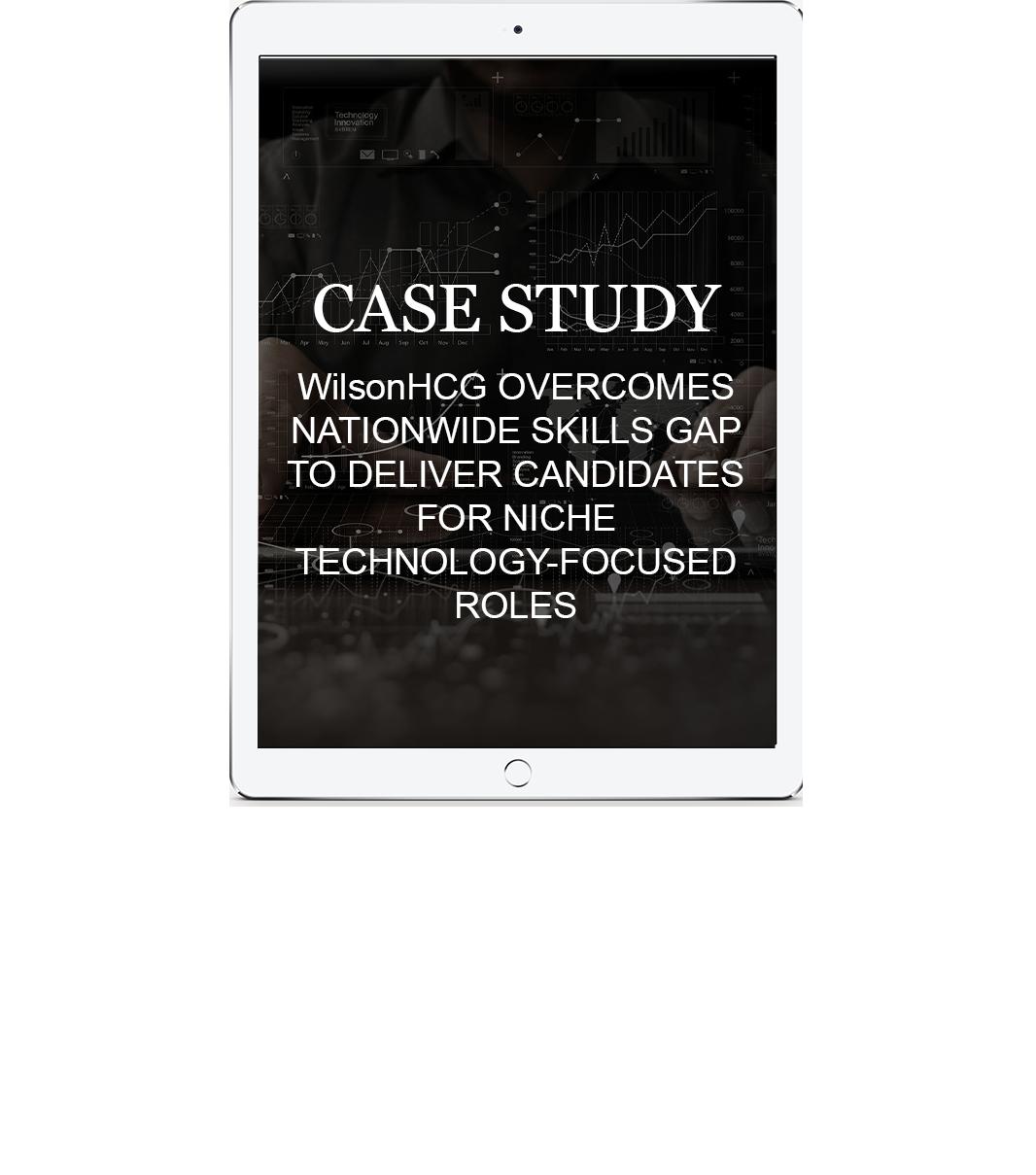 case study_skills gap