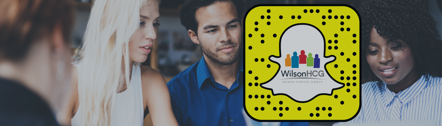 Snapchat as a Talent Acquisition and Management Tool? Start here.